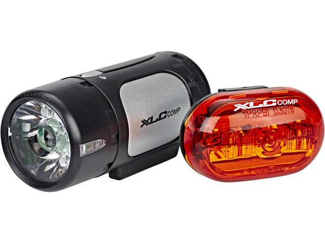 XLC CL Comp Cupid/Oberon Jeu de lampes LED fonctionnant sur piles
